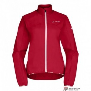 Wo Air Jacket II, indian red, 34-44