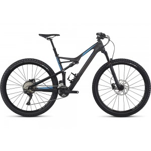 Specialized Camber FSR Comp Carbon 29 X2 S