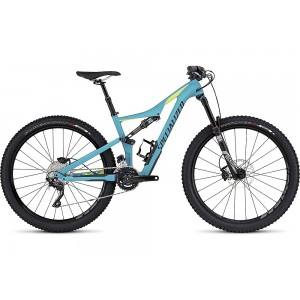 Specialized Rhyme Comp Carbon 650B S