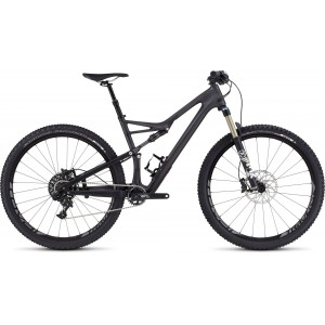 Specialized Camber FSR Elite Carbon