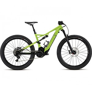 Specialized Levo Comp FSR 6Fattie CE M