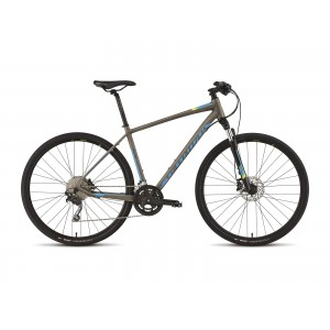 Specialized Crosstrail Elite Disc L