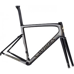S-Works Tarmac Sagan Superstar Frameset Men