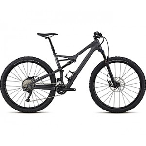 Camber FSR Men Comp Carbon 29 S
