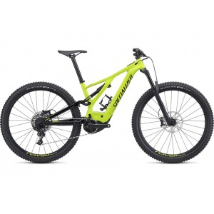 Levo FSR Men Expert Carbon 6Fattie S